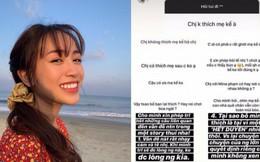 Ái nữ nhà đại gia Minh Nhựa một lần nói hết chuyện riêng tư của gia đình, nhất quyết không gọi Mina Phạm là mẹ vì lý do này!
