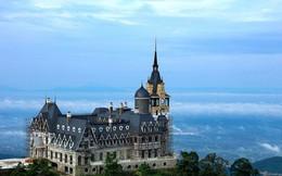 Đại gia BĐS kín tiếng tiết lộ gì về lâu đài khủng trên đỉnh tam đảo?