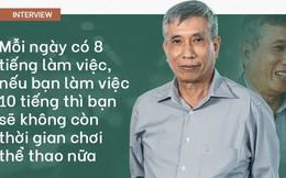 """TS Từ Ngữ: Bí quyết sống khỏe là một """"vòng tròn khép kín""""; con em chúng ta đang mất gốc!"""