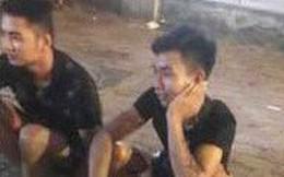 Nóng: Xác định danh tính 2 nghi can sát hại nam sinh chạy Grab xảy ra ở bãi đất vắng