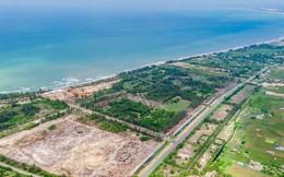 Không để Phú Quốc hay Đà Nẵng bỏ lại sau lưng, Bình Thuận đang có 50 dự án tỷ USD chờ nhà đầu tư trong và ngoài nước