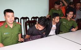 Clip: Rùng mình lời khai của 2 nghi phạm sát hại nam sinh chạy Grab ở Hà Nội