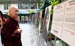 """""""Chưa giàu đã già"""": Ai chăm lo sức khỏe cho người cao tuổi Việt Nam?"""