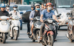 Hiểu như thế nào về tình trạng ô nhiễm không khí tại Hà Nội: Liệu rời thành phố có thể hít thở bầu không khí trong lành?