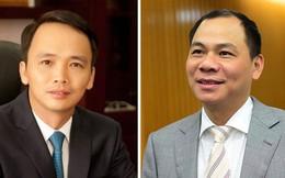 Tài sản của các tỷ phú giàu nhất Việt Nam biến động mạnh