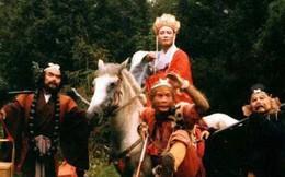 Tây Du Ký: Những người phàm lợi hại khiến Long Vương dập đầu, Diêm Vương kính trọng