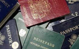 Quốc gia nào sở hữu hộ chiếu quyền lực nhất thế giới?