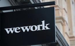 """""""Bong bóng"""" 47 tỷ USD của WeWork xì hơi: Hồi chuông cảnh tỉnh cho giới đầu tư"""