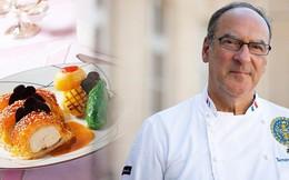 Dành 4 thập kỷ nấu ăn cho các đời Tổng thống Pháp, cựu bếp trưởng điện Élysée tiết lộ thói quen ăn uống khác biệt của những con người quyền lực bậc nhất thế giới
