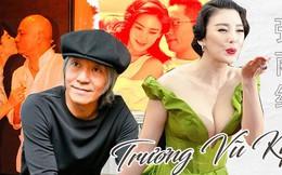 Trương Vũ Kỳ: Kẻ phản bội Châu Tinh Trì, 2 cuộc hôn nhân bị lừa cả tình lẫn tiền và scandal đâm chồng chấn động Cbiz
