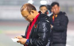 """Loại Mạc Hồng Quân, """"dọa"""" Công Phượng, bẫy của thầy Park dành cho Malaysia đã giăng xong?"""