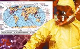 Nếu một đại dịch tận diệt Trái Đất xảy ra, đây là ba điểm trú ẩn mà bạn và gia đình nên tới