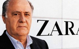Ông chủ Zara đã tạo dựng khối tài sản của mình ra sao?