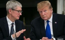 CEO Apple đã tạo ra ảnh hưởng lớn lên chính trường Mỹ bằng cách nào?