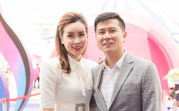 Hồ Hoài Anh và Lưu Hương Giang đã hoàn tất thủ tục ly hôn sau 10 năm vợ chồng?
