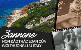 Chuyện về hòn đảo nhỏ bé từng là nơi ăn chơi trụy lạc của giới thượng lưu Ý, ghi dấu mối tình tay ba đầy twist cùng vụ án mạng động trời