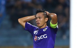 Hà Nội FC mất suất dự cúp châu Á mùa giải 2020