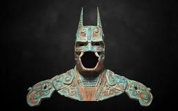 Hóa ra 'Người Dơi' từng xuất hiện trong truyền thuyết của người Maya cổ 2500 năm trước, được thờ phụng như một vị thần