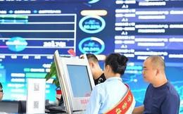 Cải cách Chính phủ điện tử Trung Quốc mở ra thị trường 38 tỷ USD