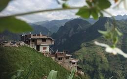 Hình ảnh quá trình xây dựng Panorama Mã Pì Lèng