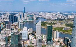 """""""Choáng"""" với giá biệt thự tại trung tâm Sài Gòn, lập đỉnh mới 800 triệu đồng một m2"""