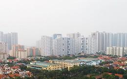 CBRE: Khách Hàn Quốc, Hong Kong, Đài Loan tăng mua nhà Hà Nội