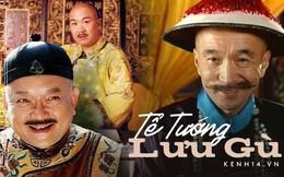"""Dàn sao """"Tể Tướng Lưu Gù"""" sau 21 năm: """"Hòa Thân"""" lấy fan kém tận 20 tuổi, """"Càn Long"""" muối mặt vì đứa con hư hỏng"""