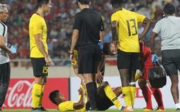 Không chỉ ghi bàn giúp Việt Nam thắng Malaysia, Quang Hải còn khiến đội bạn nể phục bởi hành động rất đẹp này
