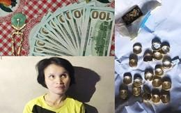 Nữ giúp việc làm 2 ngày trộm 300 triệu của chủ nhà ở Đà Nẵng