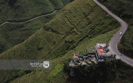 """Bà chủ Mã Pì Lèng Panorama kiến nghị phủ xanh toàn bộ công trình để trông thật """"hoang sơ"""""""