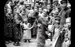 Đoạn video cực hiếm cho thấy cuộc sống tại Tokyo, Nhật Bản hơn 100 năm trước diễn ra như thế nào