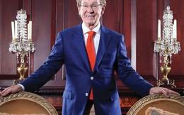 """[Quy tắc đầu tư vàng] Cha đẻ phương pháp đầu tư theo đà tăng trưởng Richard Herman Driehaus: """"Không sợ mua cao – Chỉ cần bán phải cao hơn thế"""""""