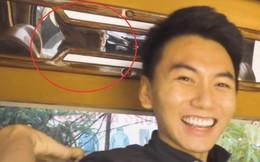 """Phát sợ trước tài """"trinh thám"""" của hội fan girl: Chỉ nhìn qua gương cũng tìm được """"bạn trai"""" của vlogger Khoai Lang Thang"""