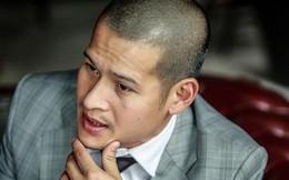 Đạo diễn Việt Tú nói về việc phân mâm trên poster sau phát ngôn thẳng thắn, gay gắt của Phương Thanh