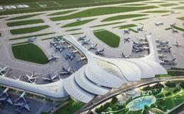 Giai đoạn 1 Sân bay Long Thành cần 6.000 người vận hành
