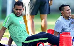 """Cầu thủ của Indonesia mệt mỏi trước trận gặp Việt Nam: """"Chúng tôi có cố gắng hơn 100% cũng không đủ, thật tệ hại"""""""