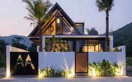 Kiệt tác kiến trúc bên bãi đất trống của Việt Nam trên báo Mỹ