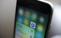 Trình duyệt Safari trên iOS của Apple thu thập và gửi dữ liệu người dùng cho Tencent
