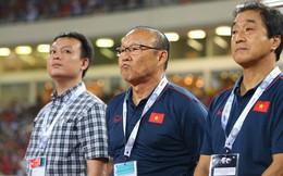 HLV Park Hang-seo chính thức gạch tên Tuấn Anh, chốt danh sách 23 cầu thủ đấu Indonesia