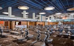 8 sân bay tỷ USD bị bỏ hoang