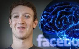 Mặc kệ chỉ trích, ông chủ Facebook vẫn nuôi tham vọng đọc được trí não con người