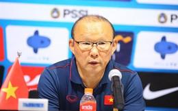 """HLV Park Hang Seo: """"Tuyển Việt Nam sẽ thắng Thái Lan và UAE"""""""