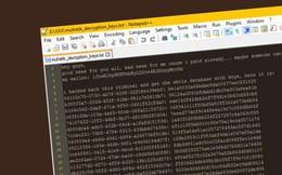 Bị hack bắt phải trả tiền chuộc, nạn nhân quyết tâm hack lại máy chủ của nhóm lừa đảo và thành công