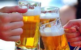 Việt Nam thuộc nhóm nước có tỷ lệ nam giới uống rượu bia cao nhất thế giới