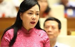 Thôi Bộ trưởng Y tế, bà Nguyễn Thị Kim Tiến sẽ làm gì?