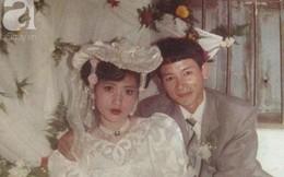 """Chuyện tình bất ngờ của cô """"Hoa khôi"""" Hải Dương đẹp nức tiếng và tấm ảnh cưới 29 năm trước cũng chứa đựng cả câu chuyện dài"""