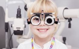 Báo cáo WHO: 40% nhân loại sẽ bị cận thị vào năm 2030, phụ huynh nên cho trẻ ra ngoài trời ít nhất 1 tiếng mỗi ngày