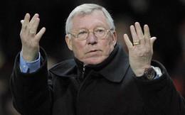 Nóng: Sir Alex bị tố nhận hối lộ để dàn xếp tỉ số Champions League