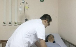 Ăn chay theo mạng 45 ngày, người phụ nữ Hà Nội chết đi sống lại 6 lần