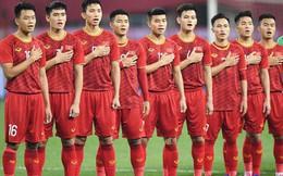 Lịch thi đấu môn bóng đá nam SEA Games 2019: Việt Nam đụng độ Thái Lan ở lượt đấu cuối